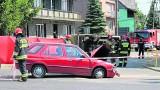 Śmiertelny wypadek w Niegowonicach: Zarzut dla kierowcy po tragedii