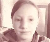Policjanci odnaleźli 13-letnią Sarę