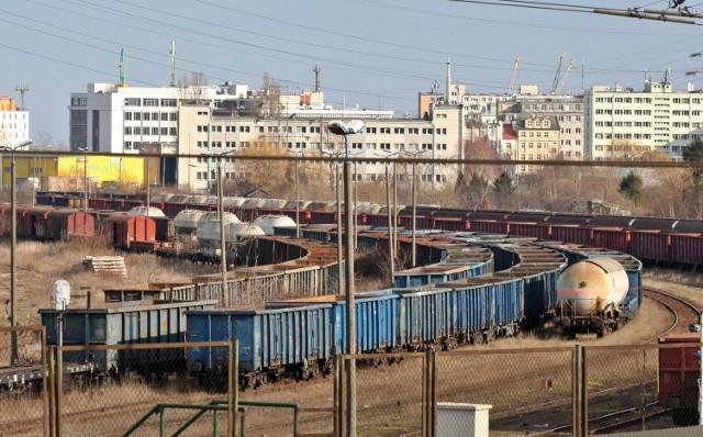 Koleje zainwestują miliardy w dojazd do portów morskich