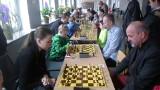 Turniej szachowy o Puchar Pani Prezes Zakładu Komunalnego