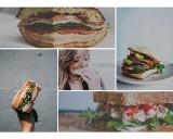 Warstwowe kanapki to hit! Pyszne, zdrowe, kolorowe - szybki posiłek z resztek z Twojej lodówki. Jak zrobić pyszną kanapkę do pracy?