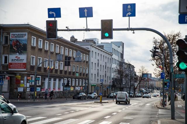Ranking dzielnic Białegostoku. Najlepsza komunikacja, parkingi, łatwy dojazd. Wyniki 2020Sienkiewicza3,20