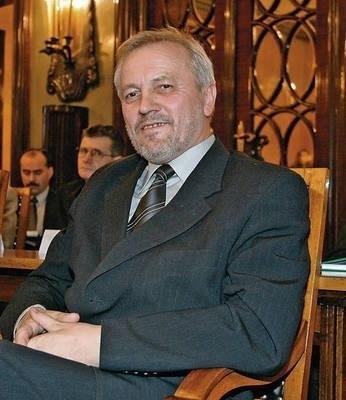 Mieczysław Gil Fot. Wacław Klag