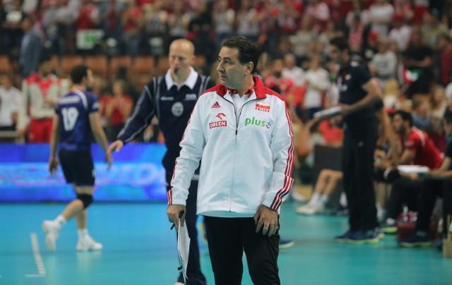 W pierwszy meczu pod wodzą De Giorgiego Polska wygrała w sparingu z Iranem 3:0.