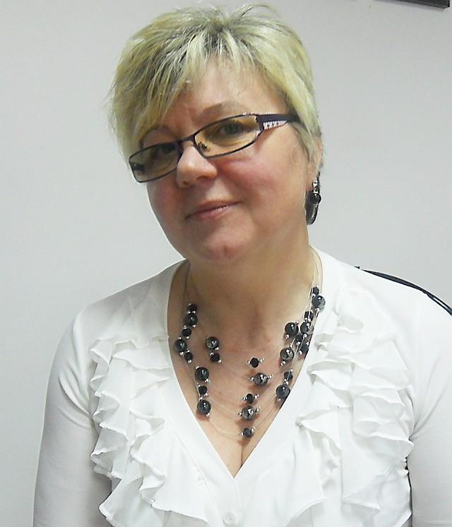 nowa przewodnicząca rady miesjkiej w Nieszawie