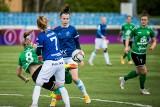 Sportis KKP Bydgoszcz grał z mistrzem Polski. Jest utrzymanie w elicie [zdjęcia]