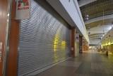 Auchan w Dąbrowie Górniczej jest zlikwidowany i zamknięty. W mieście powstają jednak nowe miejsca na zakupy