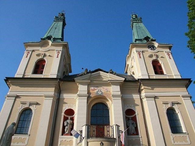 Diecezjalne dożynki w RokitnieW sobotę, 15 sierpnia, w  sanktuarium Matki Bożej Cierpliwie Słuchającej w Rokitnie odbędzie się odpust, połączony z obchodami Wniebowzięcia Najświętszej Maryi Panny i diecezjalnymi dożynkami.