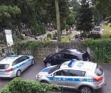 Strzały i pościg w Lubsku. Co się działo w rejonie ul. Warszawskiej?