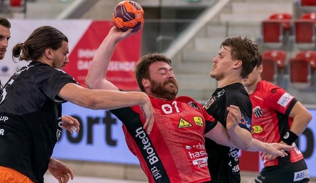 Rastko Stojković został mistrzem Szwajcarii.