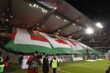 Legia Warszawa odpowiedziała radnym Warszawy w sprawie transparentu na Żylecie