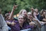 Powrót do Jarocina po latach. Jubileuszowy Festiwal Muzyków Rockowych w Jarocinie