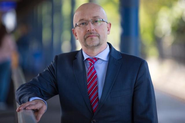 Dr Paweł Chrzan