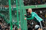 Legia - Śląsk 2:0. Zwycięstwo okupione kontuzjami Jose Kante i Marko Vesovicia [RELACJA, ZDJĘCIA, OPRAWA]