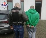 Libacja w Międzyrzecu Podlaskim zakończyła się śmiercią. O zabójstwo prokuratura oskarża Dawida B.