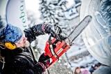 Szklarska Poręba. Mistrzostwa Polski w Rzeźbie ze Śniegu 2013