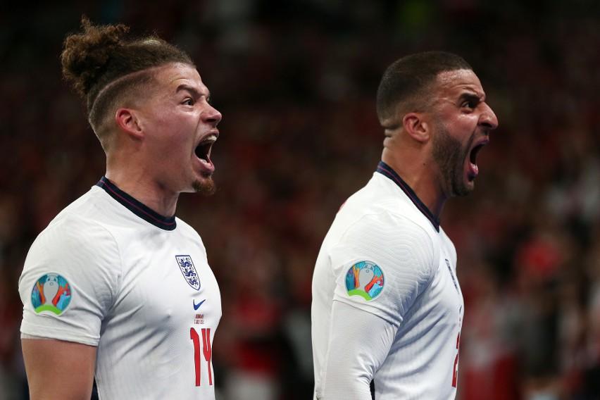W środę wieczór reprezentacja Anglii zmierzy się z Polską na...