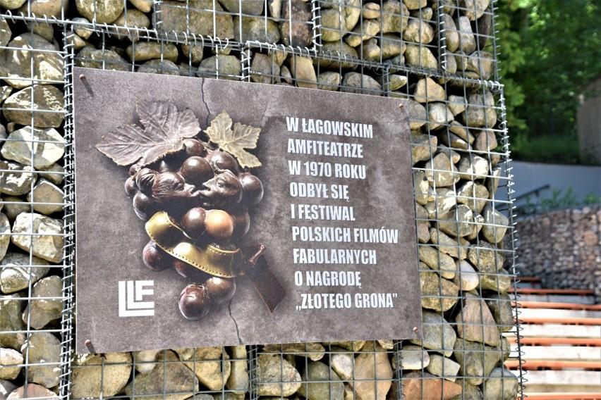 W 2021 roku w Łagowie odbędzie się 50. Lubuskie Lato Filmowe