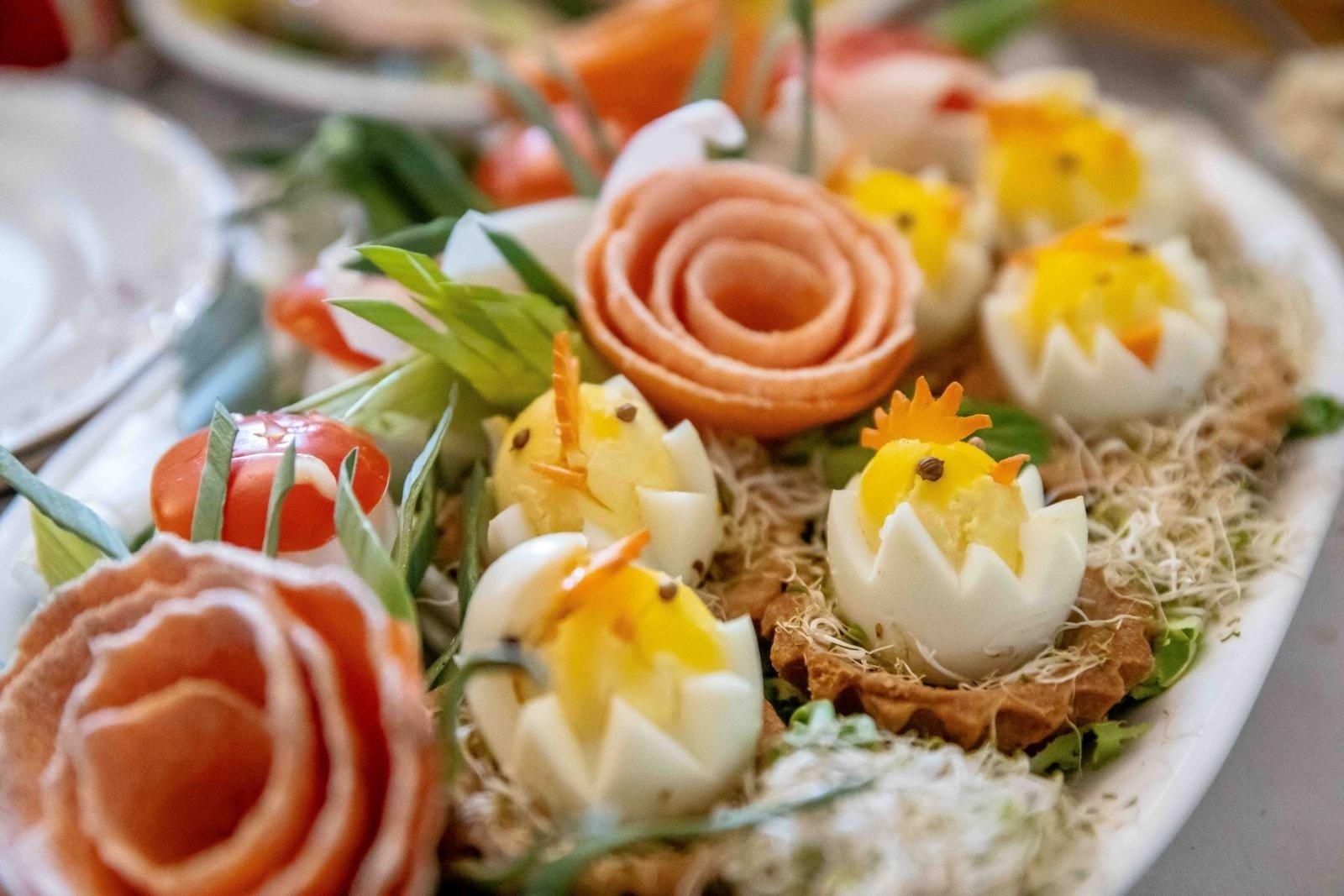 Dekoracje Na Wielkanocny Stół Propozycje Pomysły