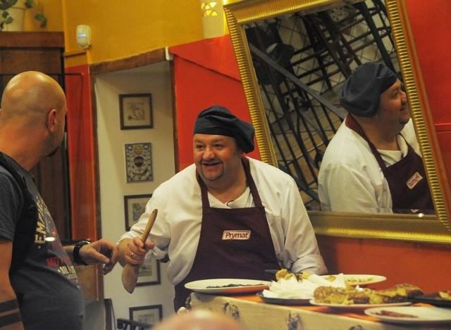 Kuchenne Rewolucje w Łodzi. Restauracja EL TORO