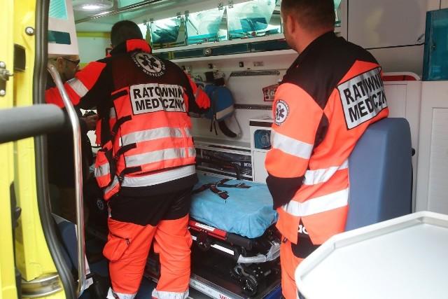 W Szczecinie i regionie brakuje ratowników medycznych!