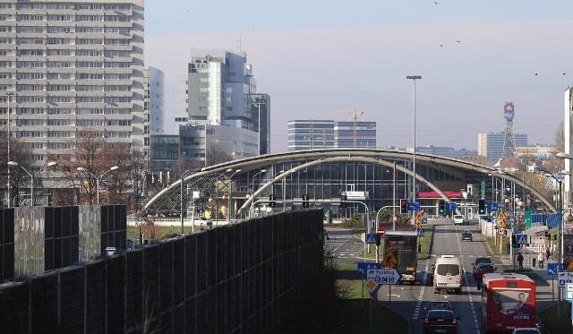 Rondo Sztuki w Katowicach