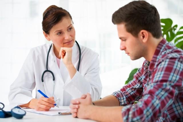 W Polsce ponad 60 proc. lekarzy to kobiety