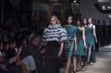 Najnowsza kolekcja Dominiki Czarneckiej otworzyła prestiżowy event modowy - Ambre Fashion Project 2018. [ZDJĘCIA]
