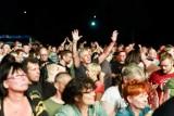 Goniądz. Festiwal Rock na Bagnie 2016 [ZDJĘCIA]