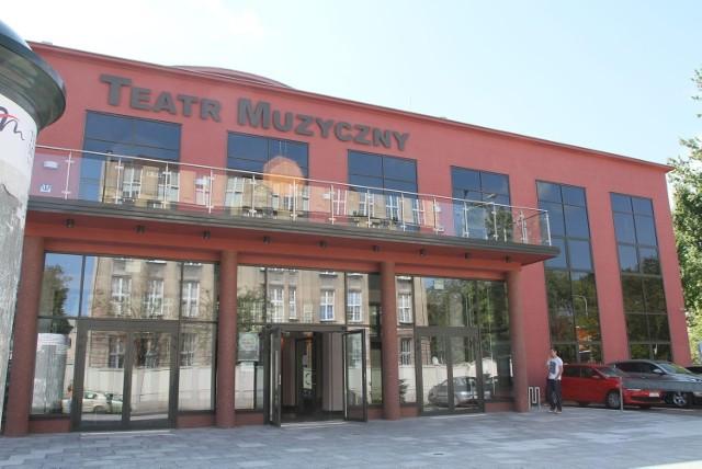 Teatr Muzyczny w Łodzi otrzyma większe dofinansowanie