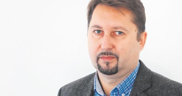 Jacek Sroka