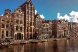 Rząd holenderski porzuca nazwę Holandia. Nie chce kojarzyć się z marihuaną i prostytutkami