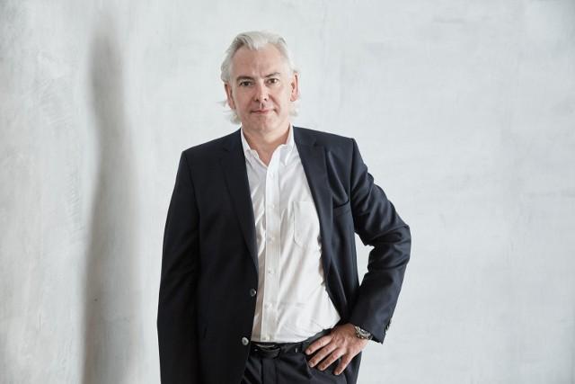 Jacek Olczak - prezes ds. operacyjnych Philip Morris International