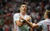 Mecz Polska – Rumunia. Fruwający Lewandowski przegonił Rumunów i Latę, zrównał się z Ronaldo!