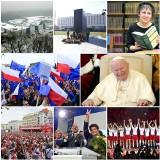 Wejście do UE, śmierć papieża, katastrofa smoleńska, Euro 2012 i polityczne afery. Oto najważniejsze wydarzenia w Polsce ostatnich 20 lat
