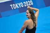 """Tokio 2020. Katarzyna Wasick w finale 50 m st. dowolnym. """"Nikt nie poda mi medalu na tacy, muszę na niego zapracować"""""""
