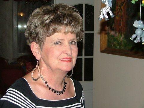 Elżbieta Iwanicka, prezes TWWP o./Lublin