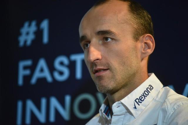 Patrząc na sytuację z bolidem Williamsa, Robert Kubica nie ma powodów do zadowolenia przed startem sezonu Formuły 1.