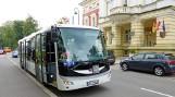 Nyski PKS wznawia kursowanie. Autobusy wrócą na dwie linie