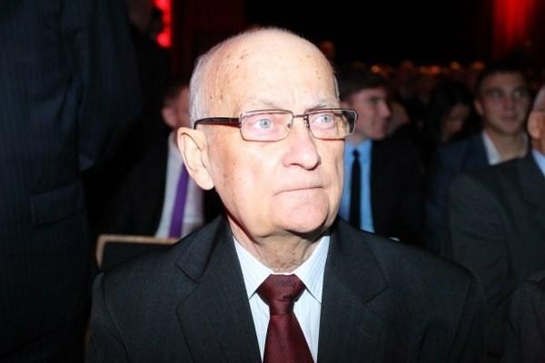 Wojciech Skrzypczyński 1938 - 2014