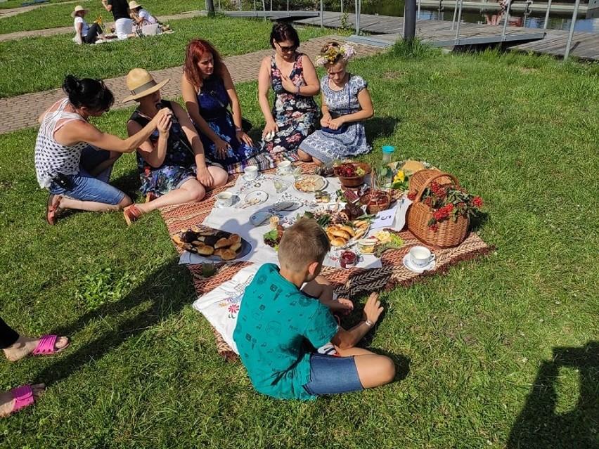 W Starej Kiszewie wybrano najpiękniejsze kosze piknikowe [ZDJĘCIA]
