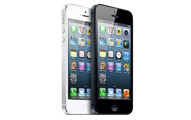 iPhone 5iPhone 5 w Polsce będzie dostępny 28 września