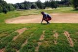 Akademia Golfa nad Zalewem Zemborzyckim dopiero w przyszłym roku