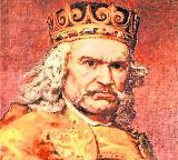 Nie tylko w żyłach śląska krew: Srogi Władysław Łokietek [HISTORIA DZ]