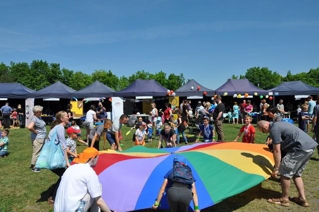 Wydział Nauk Społecznych uczestniczy rokrocznie w opolskim festiwalu nauki.