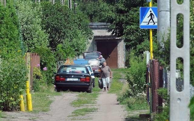Podłączyć kanalizację miejską
