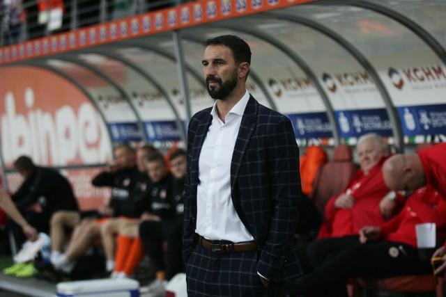 Martin Ševela zajął drugie miejsce plebiscycie na najlepszego trenera na Słowacji