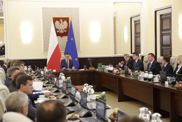 Fogiel: Rekonstrukcja rządu we wrześniu. Będzie nowa formuła Rady Ministrów