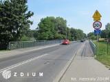 Droga rowerowa wzdłuż Grabiszyńskiej aż do Oporowa