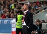 Euro 2020. Jerzy Brzeczek o meczu Polska - Austria: Nie jesteśmy zadowoleni z naszej gry, ale najważniejsze, że nadal jesteśmy liderem